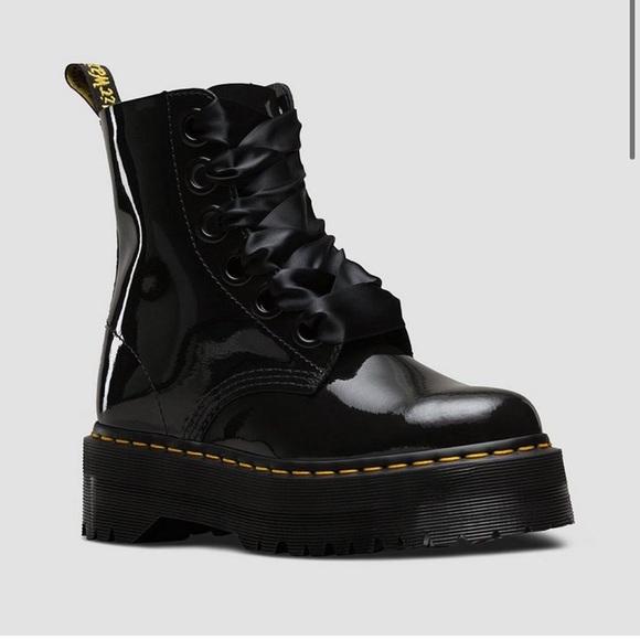 Dr. Martens Shoes | Dr Martens Molly